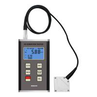 Wholesale Wide Frequency Range Machine Vibration Meter Non Destructive Testing Equipment HG6378 from china suppliers