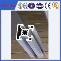 Wholesale Hot! 6063 t5 extruded aluminium profile Of Assembly Line For Machinery from china suppliers