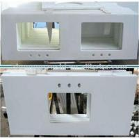 Wholesale Nanoglass vanity top from china suppliers