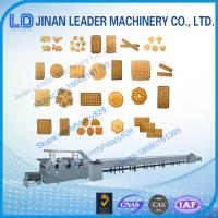 Wholesale Automatic small biscuit cookies food processing equipment industry from china suppliers