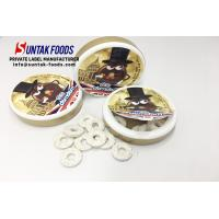 Wholesale 24g Mix Flavors Sugar Free Mint Candy For Fresh Breath , 24 Months Shelf Life from china suppliers