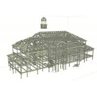 Wholesale High Rise Building Structures from china suppliers