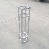 Wholesale Outdoor Concert Stage Light Truss Spigot Steel / Aluminium Heavy Loading Capacity from china suppliers