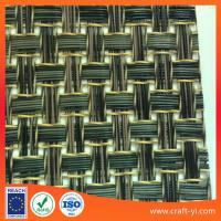 Wholesale Textilene sling fabric in high Strength suit all weather in weave mesh fabric PVC from china suppliers