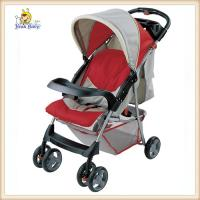 Wholesale High End Baby Buggy Stroller For Infant And Toddler , Baby Jogging Stroller from china suppliers