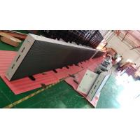 Wholesale Indoor P10 SMD Stadium Perimeter LED Display Aluminum 960X800mm Cabinet LED Display from china suppliers