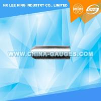 Wholesale 12.7 mm (1/2 in) Steel Hemisphere of UL 8750 from china suppliers