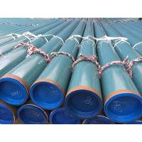 Wholesale FBE Coated Steel Pipe , SY / T0315 、CAN / CSA Z245.20 、AWWA C213 、Q / CNPC 38 , etc from china suppliers