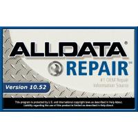 Wholesale Alldata 10.52 Mitchell 2012 Autodata 3.38 Vivid 10 10in1 HDD from china suppliers