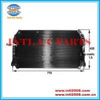 Wholesale Car ac condenser for 97-01 LEXUS ES300/97-01 TOYOTA CAMRY/99-03 TOYOTA SOLARA 88460-06061 from china suppliers