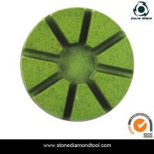 China Marble floor polishing pads on sale