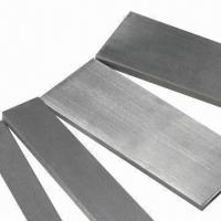 Wholesale Stainless Steel Square Bars with Hot-rolled, Annealed and Pickled Surface Condition from china suppliers