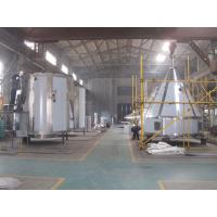 Wholesale Push Off Button Control High Speed Spray Dryer Machine For Skim Milk Powder Processing Plant from china suppliers