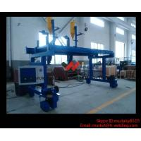 Wholesale Gantry Type I / H Beam Welding Machine , Auto Welder Industrial Machinery for H Beam Line from china suppliers