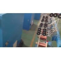 Wholesale Automatic Wire cable buncher double twist buncher , cable bunching machine from china suppliers