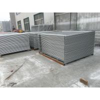 Wholesale Customized Temporary Fencing Panels 2100mm*3500mm ,We can make any dimension meet AS standard from china suppliers