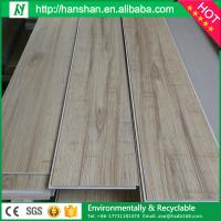 Wholesale plastic wood floor interlocking wood spc/pvc flooring construction steel plank from china suppliers