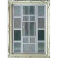 Wholesale handmade wood photo frame,multi photo frame,gallery photo frame from china suppliers