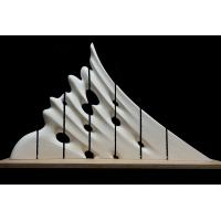 Buy cheap marble sculpture project by famous sculptor, China sculpture supplier from wholesalers