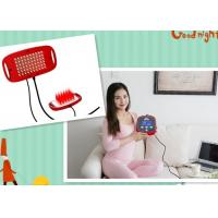 Buy cheap Semiconductor Red Light Therapy Skin Care Products , Led Light Facial Machine from wholesalers