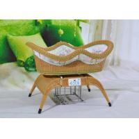 Wholesale Unique Design& Swinging Baby Crib/Cots from china suppliers
