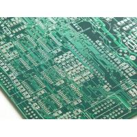 Wholesale Double Sided Lead Free HASL PCB Board Layout , Prototype Circuit Boards from china suppliers