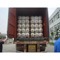 "Wholesale CrMo Steel High Pressure Cylinder , NGV2 2007 OD 14"" Composite Pressure Vessel from china suppliers"