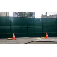 Wholesale 6' Height Portable Chain Link Temporary Security Fencing from china suppliers