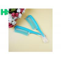 Wholesale Anti - Tie Knot Straight Hair Comb Hair Comb Plastic Type For Curly Hair from china suppliers