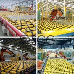 Shenzhen Sun Global Glass CO LTD