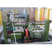 Wholesale Spooling Device Electric Pulling Winch / Spooling Winder Winch from china suppliers