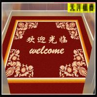 Wholesale Hotel door mat China supplier, Good Quality, Good Price, Best Service from china suppliers
