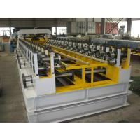 Wholesale Cold Metal Roof Roll Forming Machine / Equipment for Color Steel Plate from china suppliers