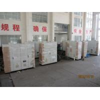 Quality Straight Line Wire Drawing Machine Parts With Frequency Motor Blue Color for sale