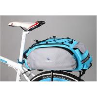 Wholesale Bike Bag Roswheel 13L Bike Tail Rear Saddle Bag Rain Cover Cycling bike pouch from china suppliers