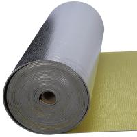 Wholesale XPE / IXPE Low Density Closed Cell Foam Sheets 0.034W/M.K Thermal Conductivity from china suppliers