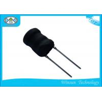 Wholesale Low Impedance Ferrite Core Inductor 1uH Radial 10mA - 4000mA For Chopper Coil from china suppliers