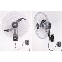 Wholesale 2011 Powerful industrial wall mounted wind fan from china suppliers