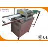 Buy cheap Multi Slitter PCB Depaneling For Big Panel Aluminium Base Board from wholesalers