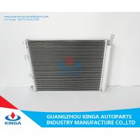 Wholesale Hight Cooling Performance Auto Nissan Condenser , automotive condenser from china suppliers