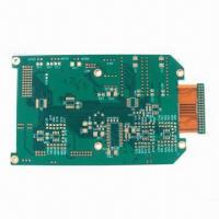 Wholesale Rigid-flex Board with Eight Layers from china suppliers
