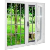 Wholesale China Aluminum Windows / Good Quality Aluminum Casement Window from china suppliers