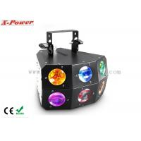 Wholesale LED Derby Moonflower Light Matrix Beam Light DMX Sound Active  X80 from china suppliers