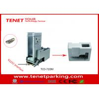 Wholesale Effective parking system Motor card dispenser from china suppliers