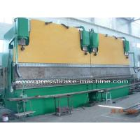 Wholesale Heavy Duty Cylinder Hydraulic Press Brake Machine For Steel Beam from china suppliers