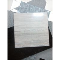 Wholesale Popular Cheapest Polished Graceland Wooden Marble On Promotion from china suppliers