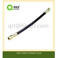 Wholesale 3/16''   Hydraulic  Brake Hose, SAE J1401 Rubber brake hose , Air brake hose from china suppliers