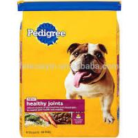 Wholesale Colorful Printing Pet Food Bag 100% Biodegradable Strong Sealing from china suppliers