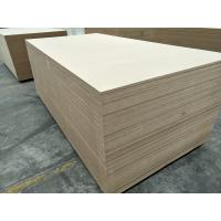 Wholesale High quality plain MDF. furniture melamine mdf board.Decorative MDF.  kitchen cabinet MDF board.  RAW MDF from china suppliers