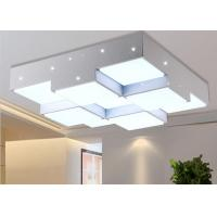 Wholesale Energy Saving Super Bright Modern LED Ceiling Lights Fixtures 2500LM from china suppliers
